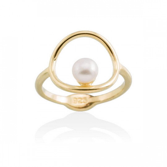 PEARL RING 90358SD