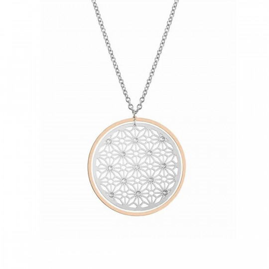 NECKLACE PARADISO LONG 025558/034