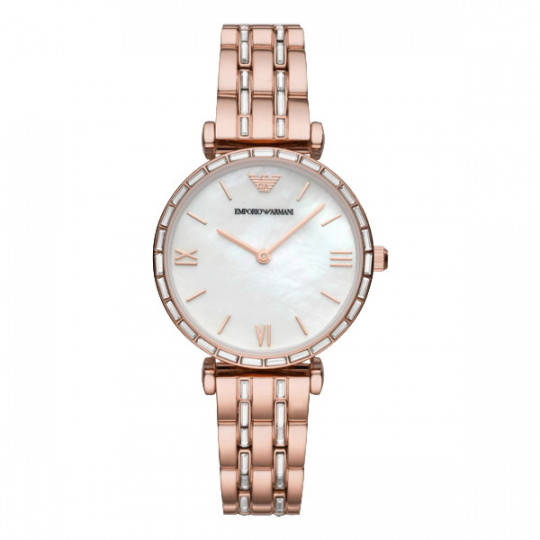 EMPORIO ARMANI WATCH GIANNI T-BAR AR11294