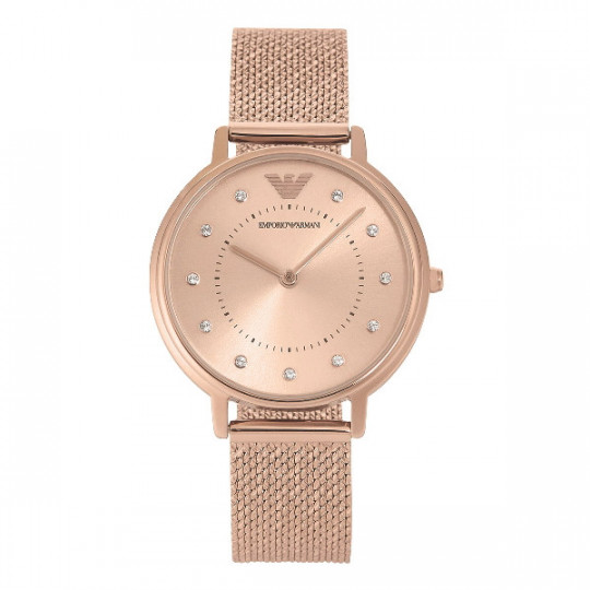 EMPORIO ARMANI WATCH LADIES AR11129