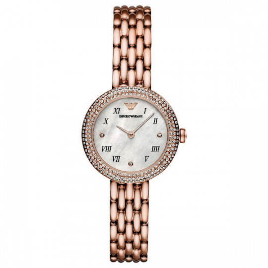 WATCH ONLY TIME LADIES EMPORIO ARMANI AR11355