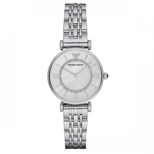 EMPORIO ARMANI LADIES AR1908 WATCH