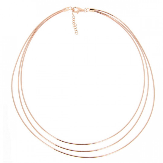 DNA SPRING WDNAG049 NECKLACE