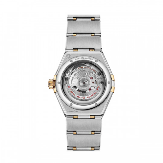 CONSTELLATION CO‑AXIAL MASTER CHRONOMETER 29 MM 131.20.29.20.53.001