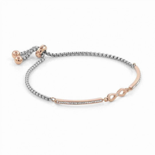 PULSERA MILLELUCES WITH INFINITY