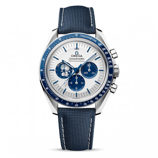 SERIE DE ANIVERSARIO- CO-AXIAL MASTER CHRONOMETER CHRONOGRAPH 42 MM 310.32.42.50.02.001