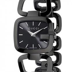 GUCCI  G-GUCCI BLACK YA125504
