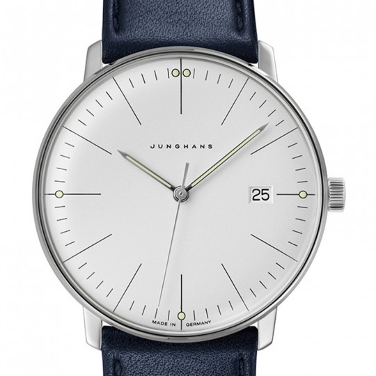 JUNGHANS MAX BILL QUARZ J.041/4464.00