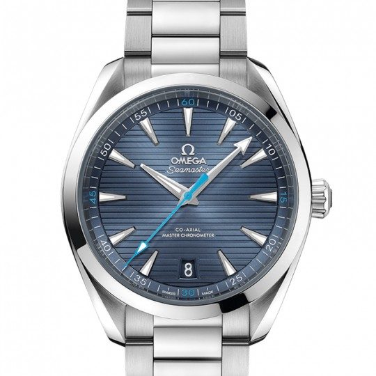 OMEGA CO-AXIAL MASTER CHRONOMETER 41 MM 220.10.41.21.03.002