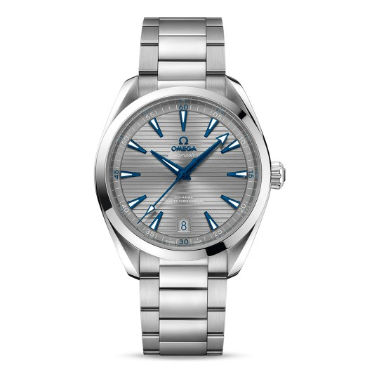 OMEGA CO-AXIAL MASTER CHRONOMETER 41 MM 220.10.41.21.06.001