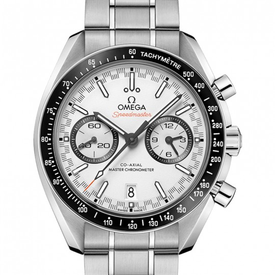 OMEGA RACING CO-AXIAL MASTER CHRONOMETER CHRONOGRAPH 44.25 MM 329.30.44.51.04.001