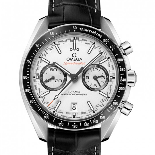 OMEGA SPEEDMASTER RACING CO-AXIAL MASTER CHRONOMETER CHRONOGRAPH 44.25 MM 329.33.44.51.04.001