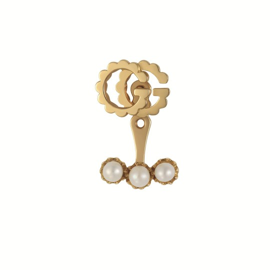 EARRING GUCCI RUNNING YBD48169300200