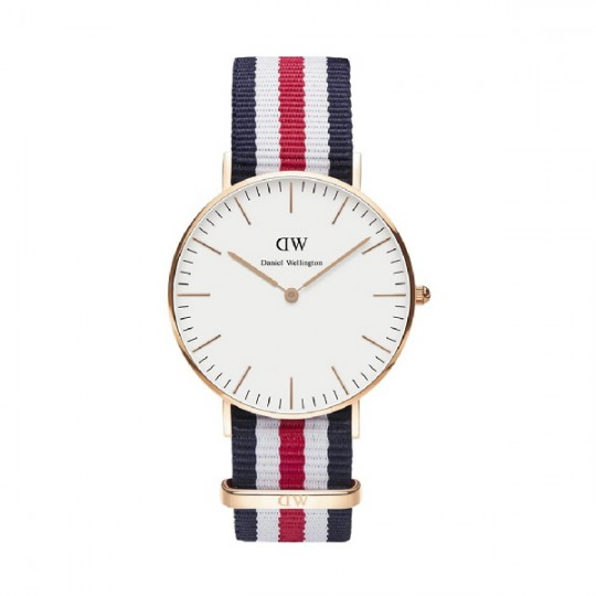 DANIEL WELLINGTON 0502DW