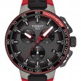 TISSOT T-RACE CYCLING VUELTA COLLECTION T111.417.37.441.01
