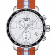 TISSOT QUICKSTER CHRONOGRAPH NBA OKLAHOMA CITY THUNDER T0954171703714