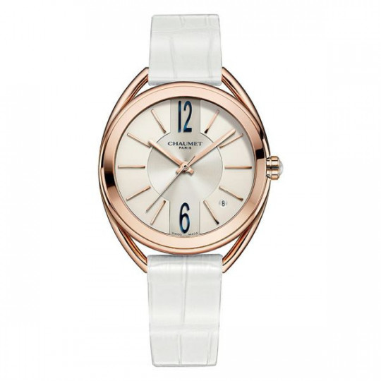 CHAUMET LIENS WATCH W23870-02A